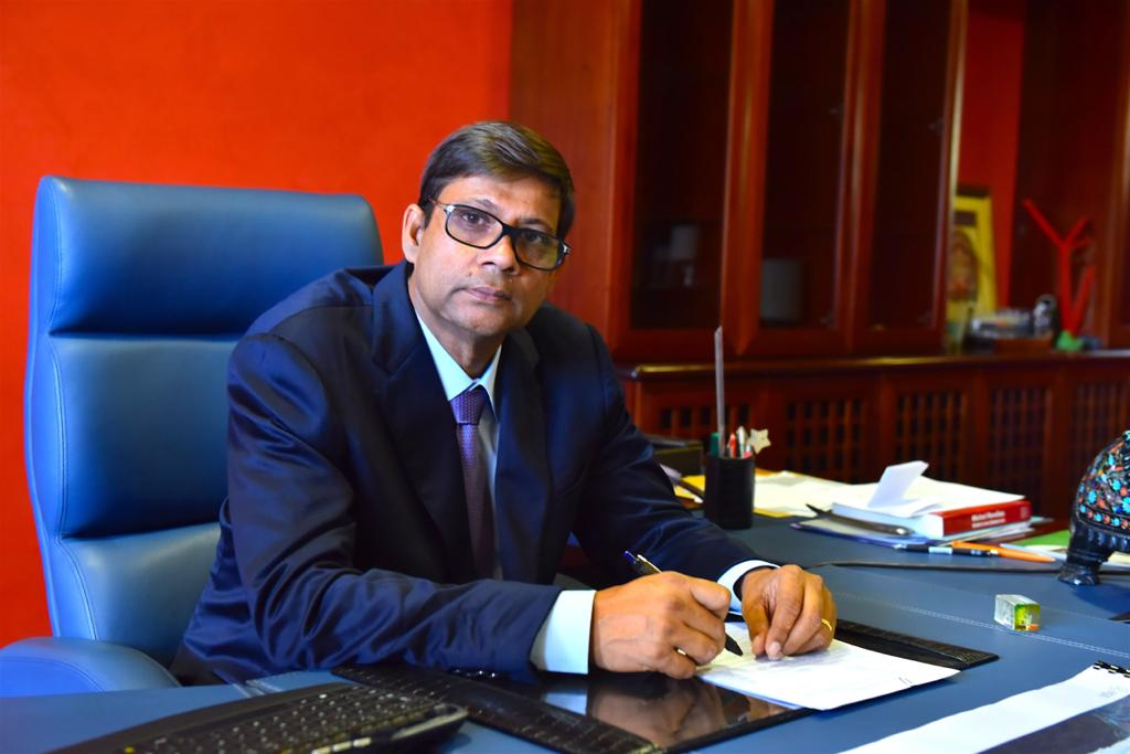 Jacques Gaddarkhan